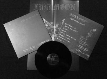 Fullmoon - Evil A. United LP