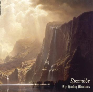 Hermóðr - The Howling Mountains LP lim. 300