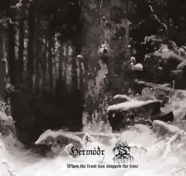 HERMÓÐR & IS - When the Frost has Stopped the Time CD
