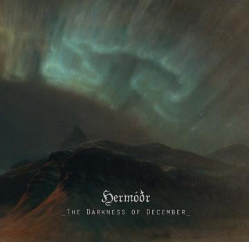 HERMÓÐR - The Darkness of December CD