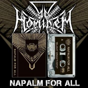 Ad Hominem - Napalm For All Tape