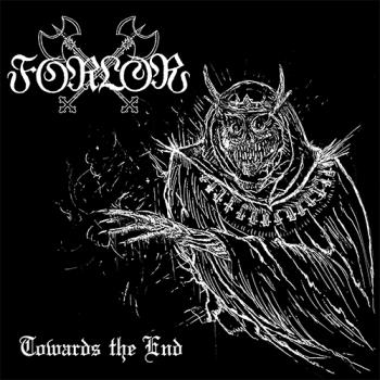 Forlor - Towards the End LP