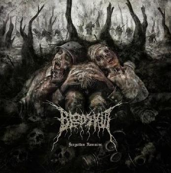 Blodskut - Forgotten Remains CD