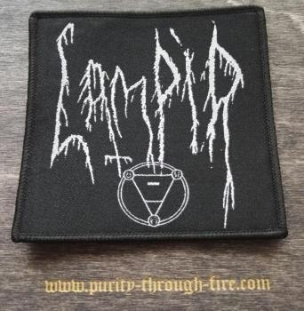 Lampir - Logo Patch
