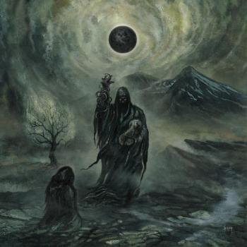 UADA - Cult of a Dying Sun Slipcase CD