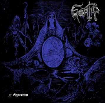 Goath - II: Opposition Digipak CD