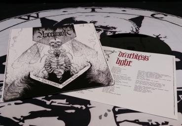Ascension - Deathless Light LP