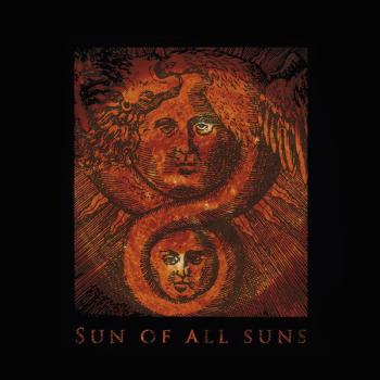 Amestigon - Sun Of All Suns Gatefold LP