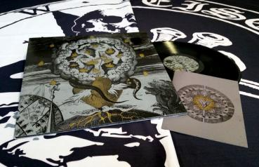 Barshasketh ‎– Ophidian Henosis LP