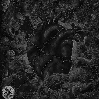 Horna / Pure - Split Album CD