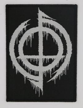Nattfog - Logo Patch