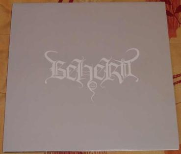 Beherit - Electric Doom Synthesis LP