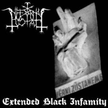 Infernal Goat -  Extended Black Infamity EP