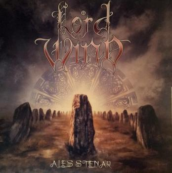 Lord Wind - Ales Stenar CD