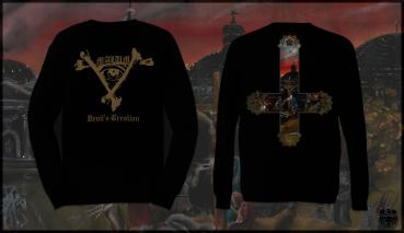Malum - Devils Creation Sweater M - XL