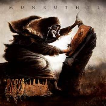 Munruthel -  Creed Damage CD