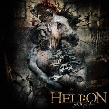 Hell:on - Hunt CD