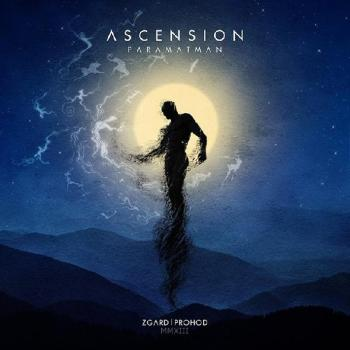 Zgard & Prohod - Ascension: Paramatman split CD