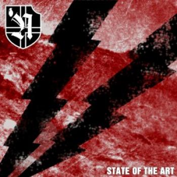 Nordvrede – State Of Art CD
