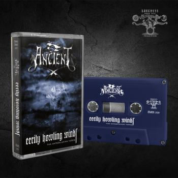 Ancient - Eerily Howling Winds Tape