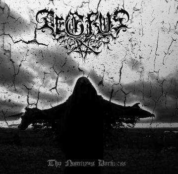 "Aegrus - Thy Numinous Darkness 12"" LP + Poster"