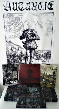 AUTARCIE – X Annis Seditio LP Box