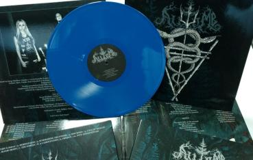 "Automb - Esoterica 12"" LP - Blue version lim. 111"