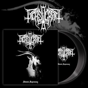Beastcraft - Satanic Supremacy LP