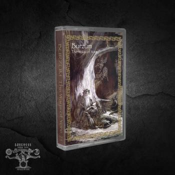 Burzum - The Ways Of Yore Tape
