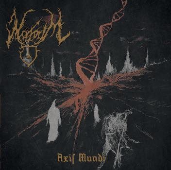 Mavorim - Axis Mundi CD