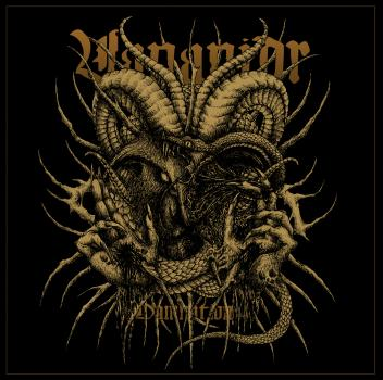 Vananidr - Damnation CD