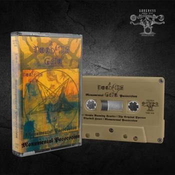 Dodheimsgard - Monumental Possession Tape