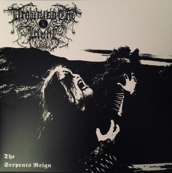 Drowning The Light ‎- The Serpents Reign LP