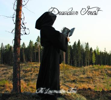 Druadan Forest - The Loremaster Time Digipak CD