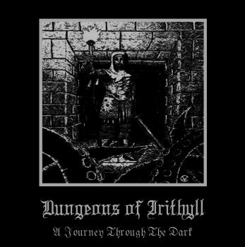 Dungeons of Irithyll - A Journey Through The Dark CD