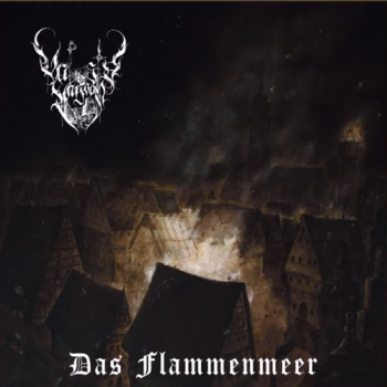 Valosta Varjoon - Das Flammenmeer Digipak CD