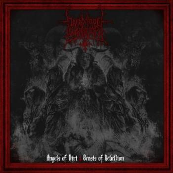 Darkmoon Warrior - Angels Of Dirt - Beasts Of Rebellion CD