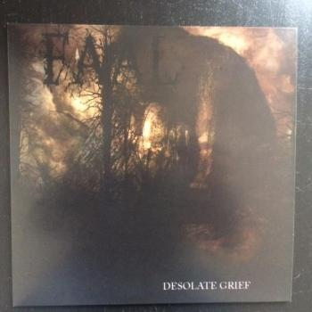 "Faal - Desolate Grief 12""LP white wax lim. 200"