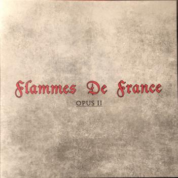 V.A. - Flammes De France - Opus II LP