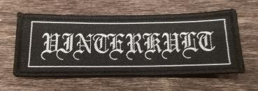 Vinterkult Logo Patch