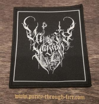 Valosta Varjoon Logo Patch
