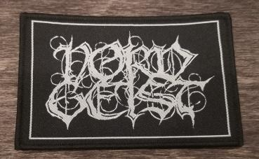 Nordgeist Logo Patch