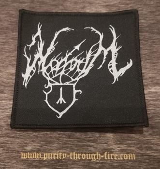 Mavorim - Logo Patch