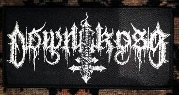 Downcross - Logo Patch