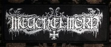 Meuchelmord - Logo Patch