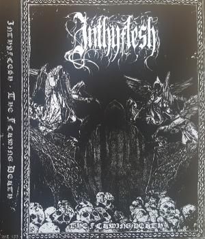 InThyFlesh ‎– The Flaming Death 2Tape Box lim. 100