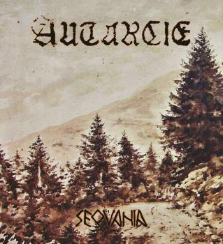 Autarcie - Seqvania LP black wax