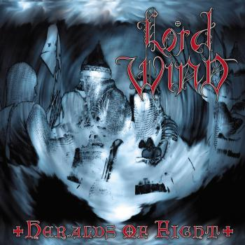 Lord Wind - Heralds of Fight CD