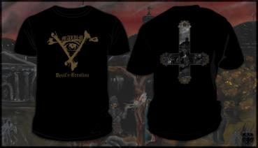 Malum - Devils Creation T-Shirt S - XXL
