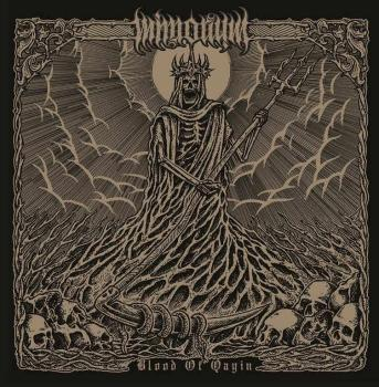 Mimorium - Blood of Qayin CD